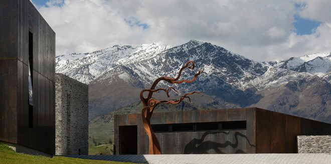 Arrowtown House - Brown & Company Planning Group